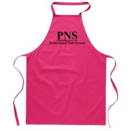 PNS Schort Roze