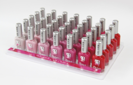Moyra Nail Polish Display (35stuks)
