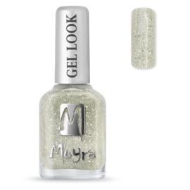 Moyra Nail Polish Gel Look 1009