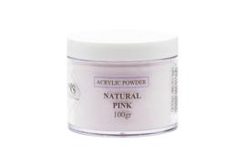 PNS Acryl Powder Natural Pink 100g