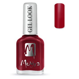 Moyra Nail Polish Gel Look 907