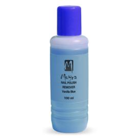 Moyra Aceton Free Polish Remover Vanilla 100ml