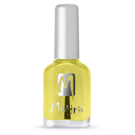 Moyra Cuticle Oil Banana Split fles met borstel
