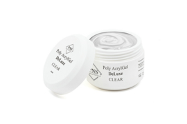 PNS Poly AcrylGel DeLuxe Clear 15ml