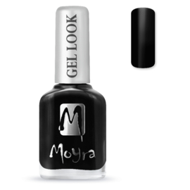 Moyra Nail Polish Gel Look 943