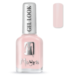 Moyra Nail Polish Gel Look 955