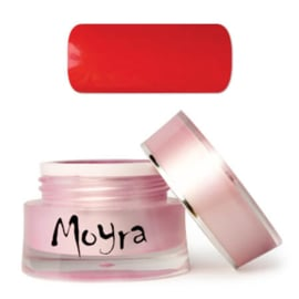 Moyra SuperShine Color Gel 525 Free Love
