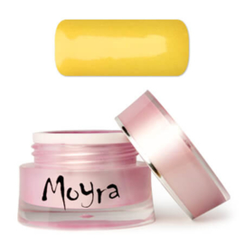 Moyra SuperShine Color Gel 511 Sunshine