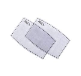 PNS FaceMask Filter (2stuks)
