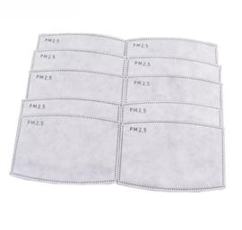 PNS FaceMask Filter (10stuks)