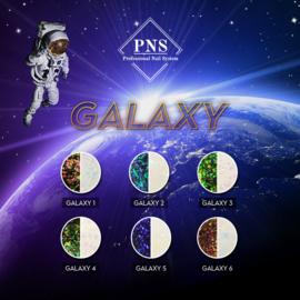 PNSgelpolish Galaxy Collection