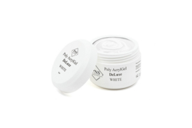 PNS Poly AcrylGel DeLuxe White 5ml