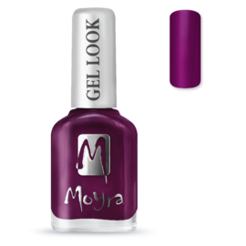 Moyra Nail Polish Gel Look 942