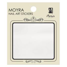 Moyra Water Transfer Sticker om zelf te maken