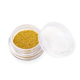 Moyra Caviar Beads No.2 Gold