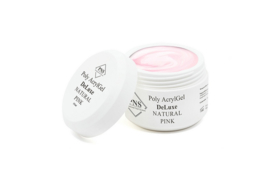 PNS Poly AcrylGel DeLuxe Natural Pink 15ml
