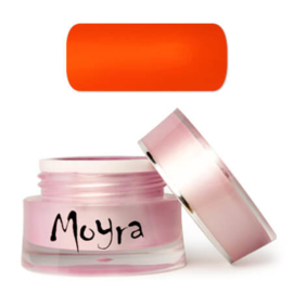 Moyra SuperShine Color Gel 569 Vivid Orange