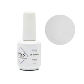 PNS B Bottle White