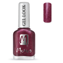 Moyra Nail Polish Gel Look 924