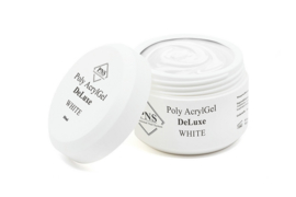 PNS Poly AcrylGel DeLuxe White 50ml