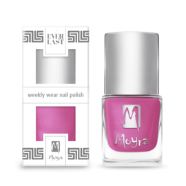 Moyra Nail Polish Everlast 36 Doris