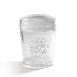 Moyra Stamper No. 12 piXl Clear