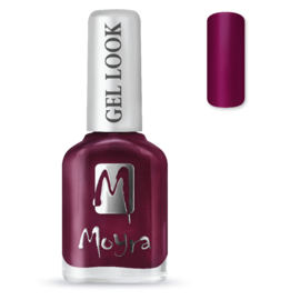 Moyra Nail Polish Gel Look 945