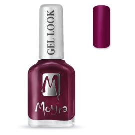 Moyra Nail Polish Gel Look 945
