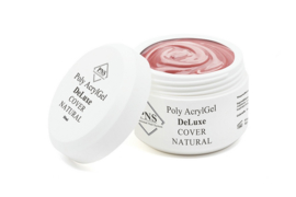 PNS Poly AcrylGel DeLuxe Cover Natural 50ml