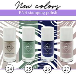 PNS Stamping Polish 24 tm 27