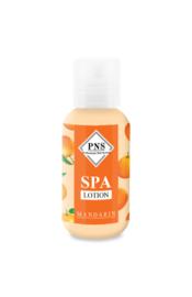PNS Spa Lotion Mandarin 60ml