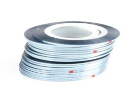 PNS Striping Tape Licht Blauw 10