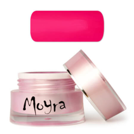 Moyra SuperShine Color Gel 570 Vivid Red