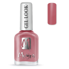 Moyra Nail Polish Gel Look 915