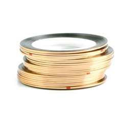 PNS Striping Tape RoseGold 5