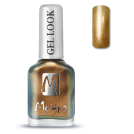 Moyra Nail Polish Gel Look 948