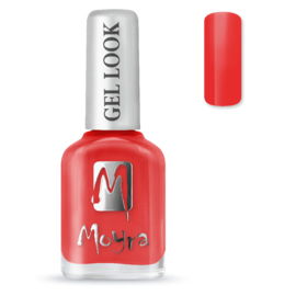 Moyra Nail Polish Gel Look 904