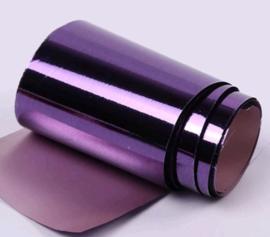 PNS Foil Purple 10