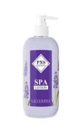PNS Spa Lotion Lavendel 236ml