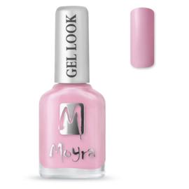 Moyra Nail Polish Gel Look 1017