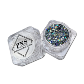 PNS DeLuxe Mix Glitter 04