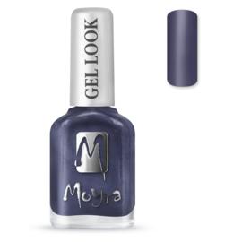 Moyra Nail Polish Gel Look 1002