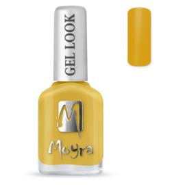 Moyra Nail Polish Gel Look 1005