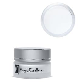 Moyra Acrylic Powder Moon White 12g