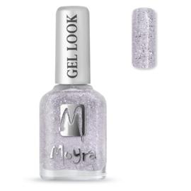 Moyra Nail Polish Gel Look 1011