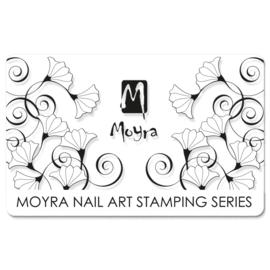 Moyra Scraper 11 Transparant