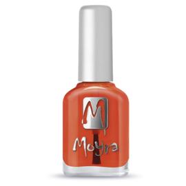 Moyra Cuticle Oil Cherry in fles met borstel