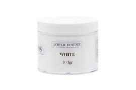 PNS Acryl Powder White 100g