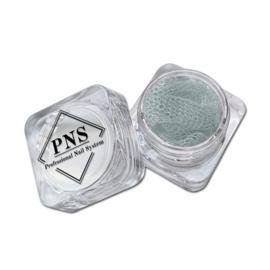 PNS Lace/Kant Grijs