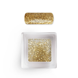 Moyra Color/Glitter Acryl 107 Gold Shimmer